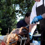 Hog Roast Somerset