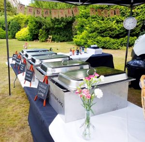 Hog Roast Seaton
