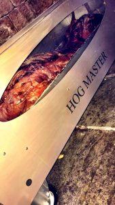 Hog Roast Kingsbridge