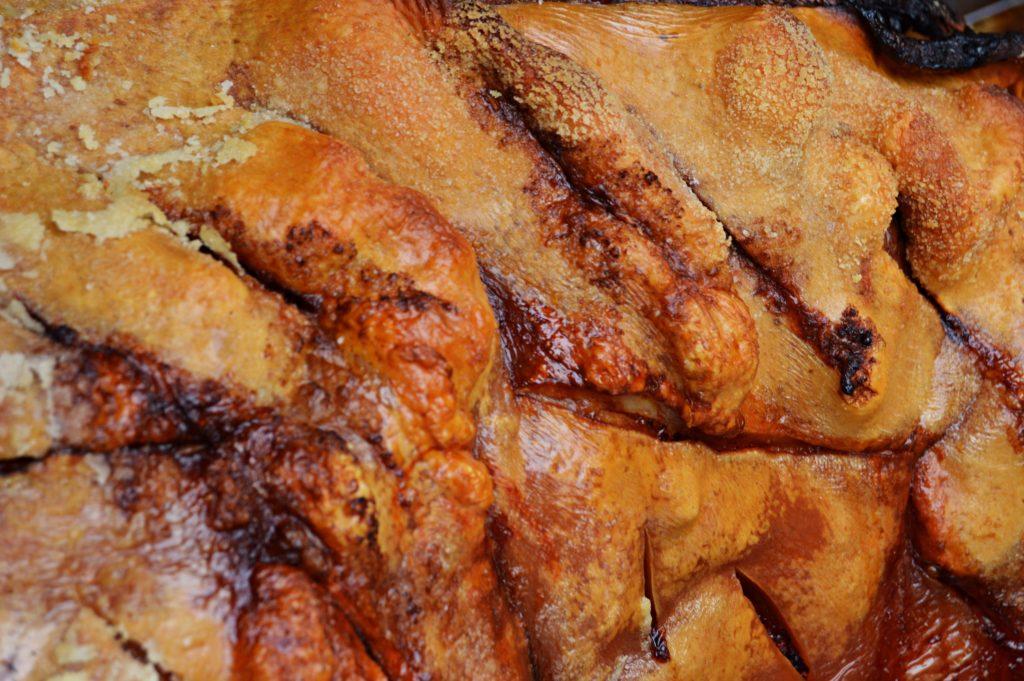 Hog Roast Dartmouth